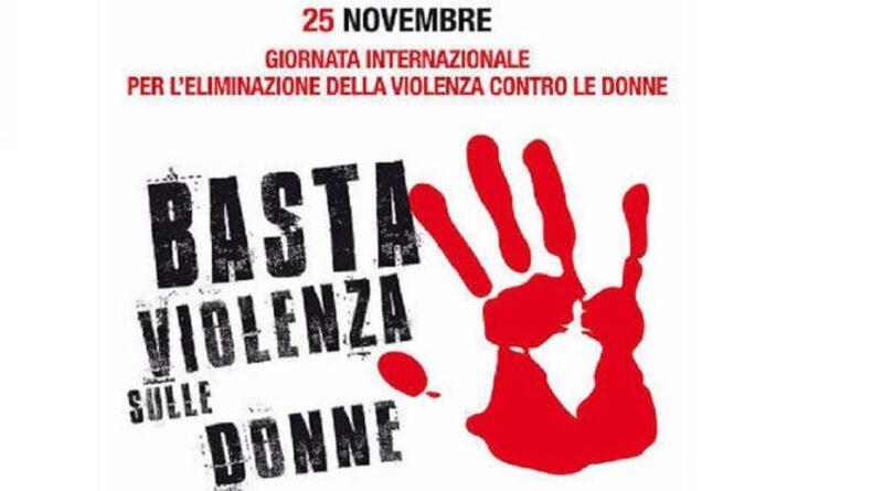 Giornata mondiale contro la violenza sulle donne, a Pompei l'iniziativa del vicesindaco, Andreina Esposito.
