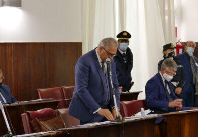 Politica, il bilancio dell'opposizione: «Saremo sempre vigili nell'interesse dei cittadini»