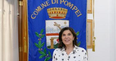 Covid, situazione critica a Pompei: l'appello ai cittadini dell'assessore Andreina Esposito