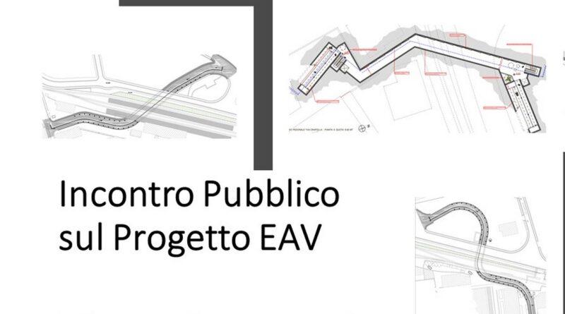 Progetto Eav, il comitato No Sottopassi ai cittadini: «Partecipate al dibattito, fatevi una idea vostra»